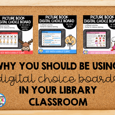 digital choice boards
